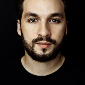 Steve Angello press shot 2013