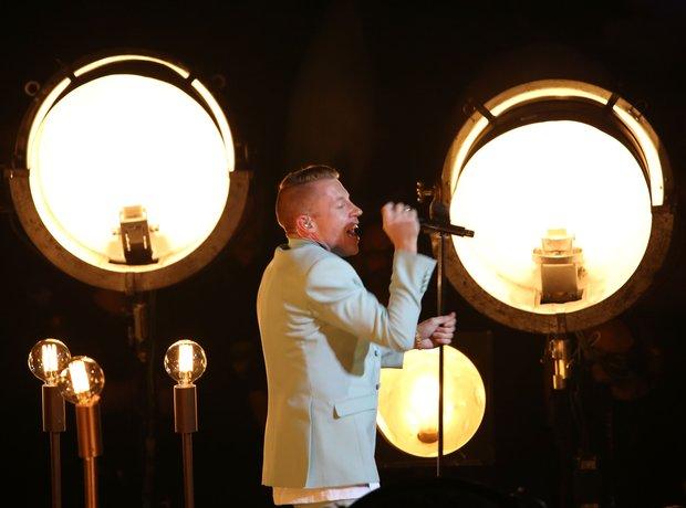 Macklemore MTV VMAs 2013