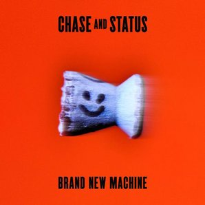 Chase And Status - 'Brand New Machine'
