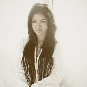 Jhene Aiko press photo