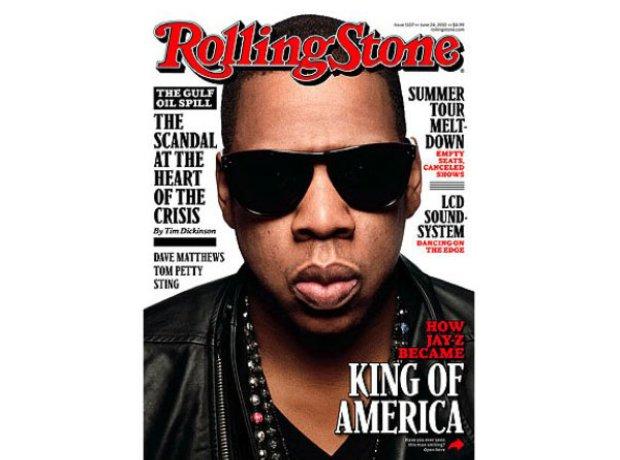 Jay Z Rolling Stone Magazine