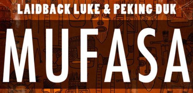 Laidback Luke 'Mufasa'