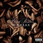 R Kelly - Black Panties Album Artwork