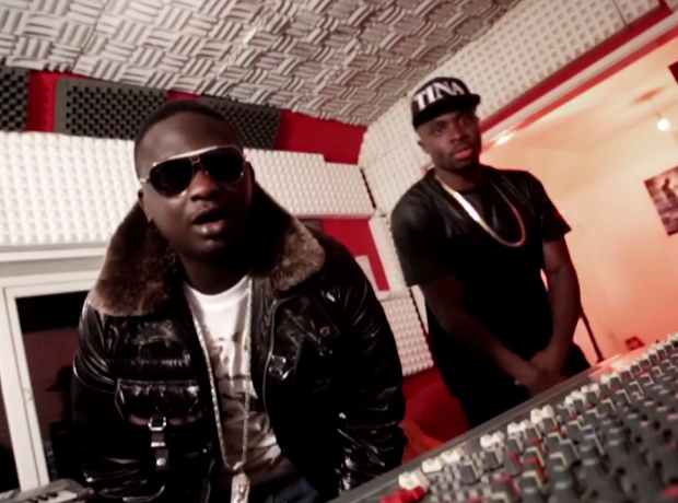 Fuse ODG Come Closer ft Wande Coal