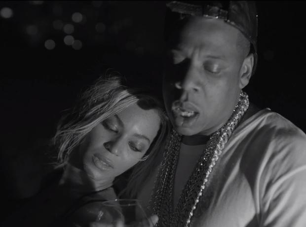 Beyonce drunk in love