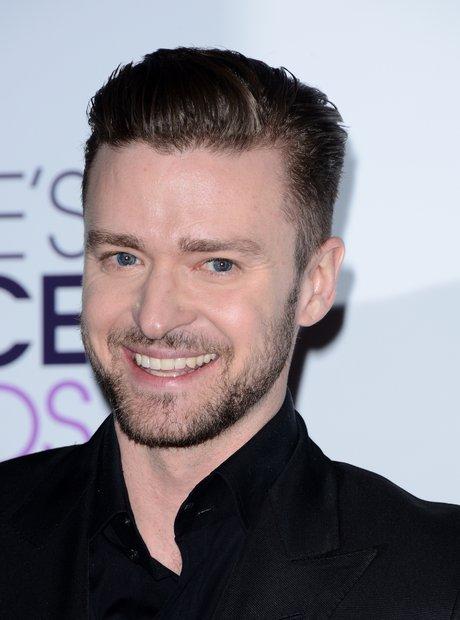 Justin Timberlake 2014
