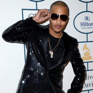 T.I. Pre-Grammy Awards 2014 Party