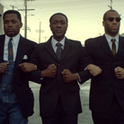 Aloe Blacc The Man Video