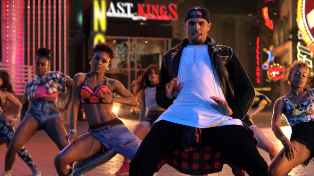 Chris Brown - Loyal Lyrics - YouTube