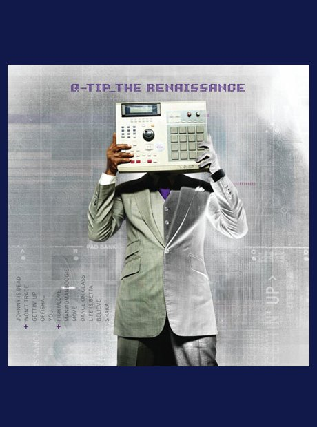 Q Tip The Renaissance