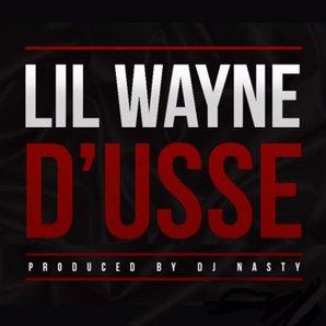 Dusse Lil Wayne artwork