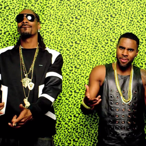 Jason Derulo Snoop Dogg Neyo Wiggle Video