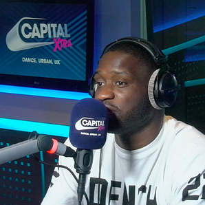 Lethal Bizzle Capital XTRA