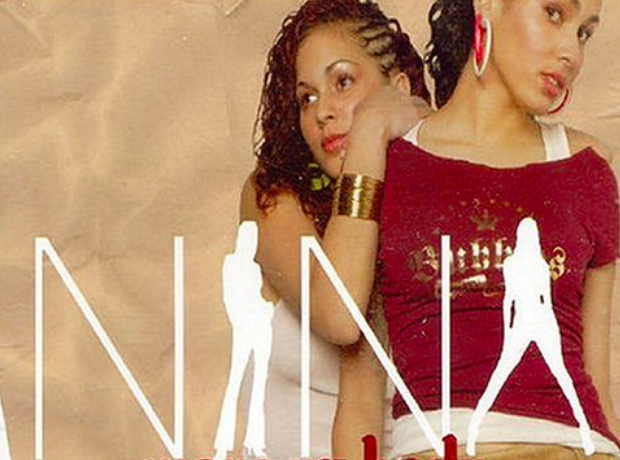 Nina Sky Move Ya Body