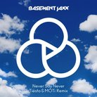 Basement Jaxx Never Say Never Tiesto Remix