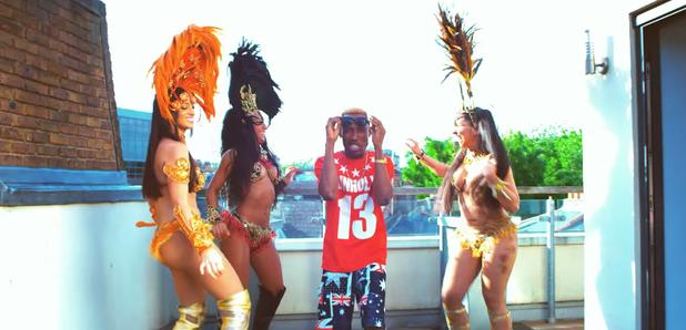 Mr 2Kay Summer girl video