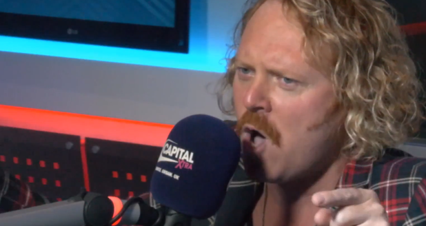 Keith Lemon Capital XTRA