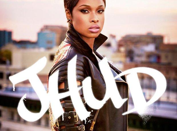Jen Hudson - 'JHUD'