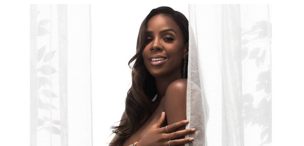 Kelly Rowland in Elle Magazine