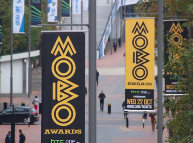 MOBOs 2014