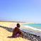 Image 9: Tinie Tempah beach
