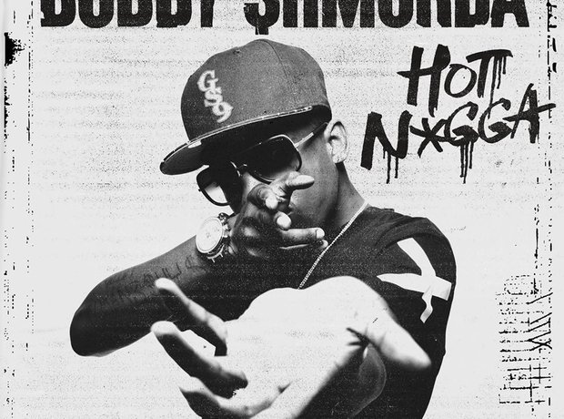 Bobby Shmurda