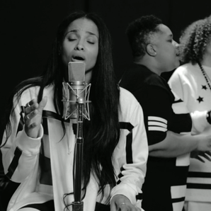 Ciara Acoustic Performance 'I Bet'