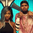 Chris Brown and Sevyn Streeter Don't Kill The Fun