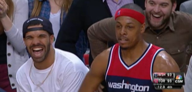 Drake Paul Pierce