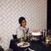 Image 6: Jhené Aiko birthday cake