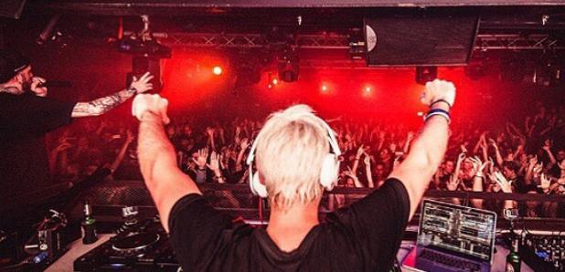 DJ Fresh Instagram