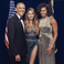 Image 9: Chrissy Teigen Barack and Michelle Obama