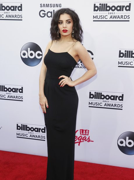 Charli XCX Billboard Music Awards 2015 Red Carpet
