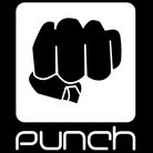 music potential punch logo