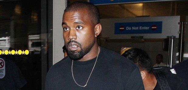 Kanye West Camoflauge Trousers