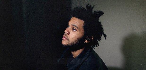 Fantastic The Weeknd On Drake I Gave Up Almost Half My Album Its Hard Short Hairstyles Gunalazisus