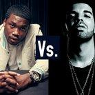 Meek mill vs Drake