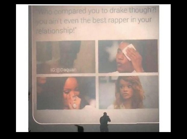Drake Meek Mill Memes