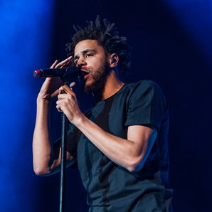 OVO Festival 2015 with J Cole