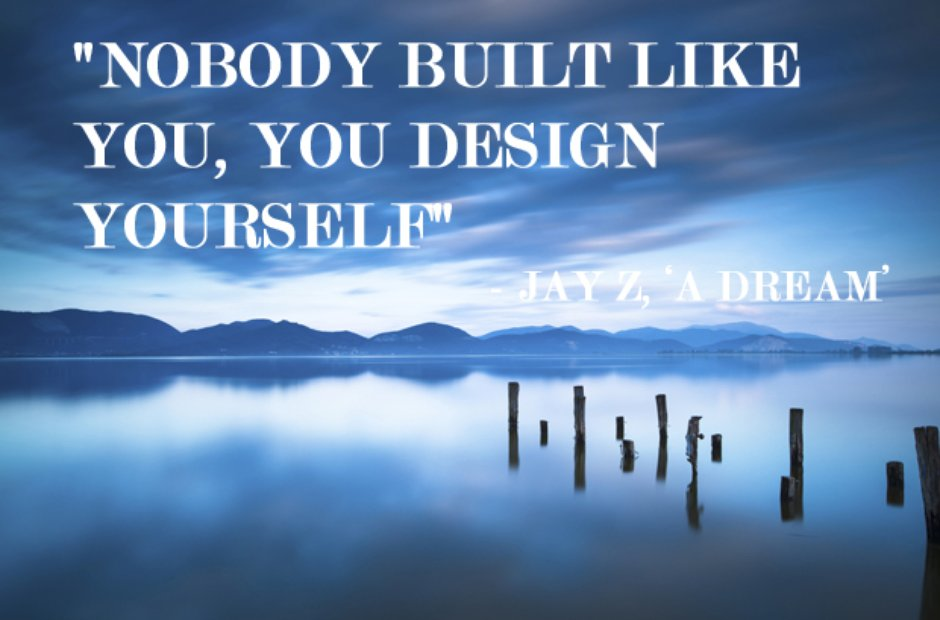 Jay Z A Dream Inspirational Lyric Quot Nobody Built Like