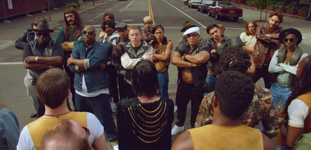 Macklemore Downtown Video