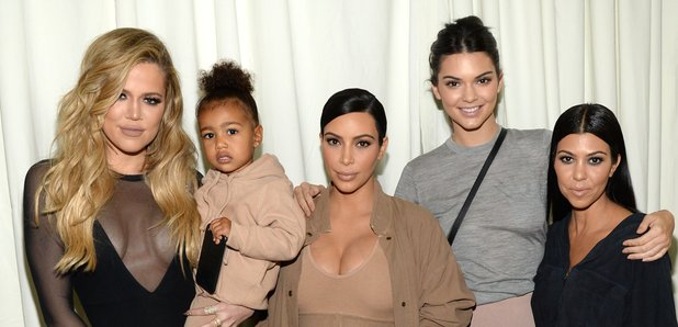 Kardashians New York Fashion Week 2015