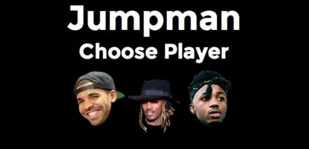 Drake Future Jumpman Game