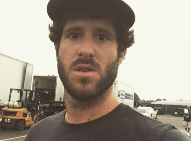 how tall is lil dicky