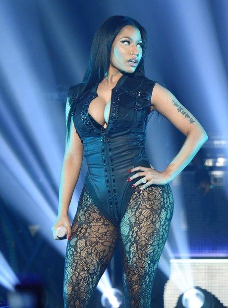 Nicki Minaj TIDAL X: 1020