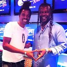 Ras Kwame Levi Roots