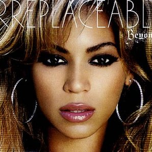 Beyonce Irreplaceable