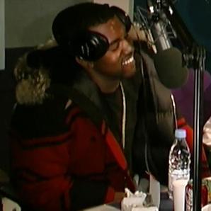 Kanye West Freestyle