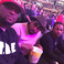 Image 4: Kendrick Lamar and Schoolboy Q at basketball game