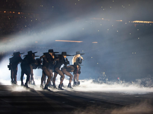 Formation Tour